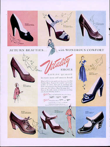 1950-shoes-advertisement
